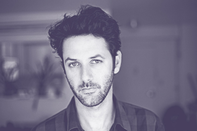 Guy Gerber au Showcase