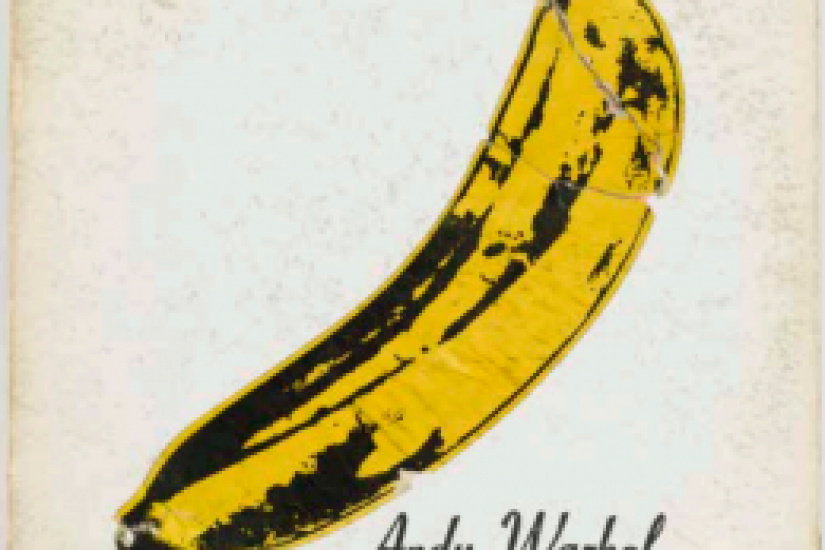 Exposition The Velvet Underground à la Philharmonie de Paris en 2016