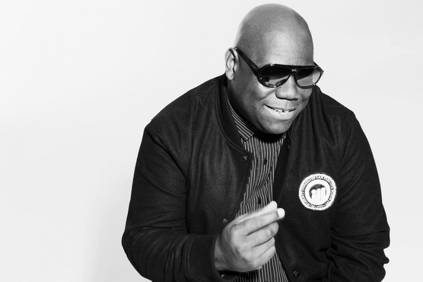 Intec Label Night au Zig Zag Club avec Carl Cox