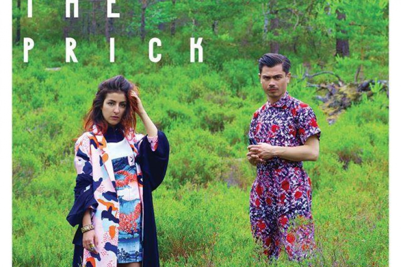 Lilly Wood & The Prick en concert au Zénith de Paris en 2016