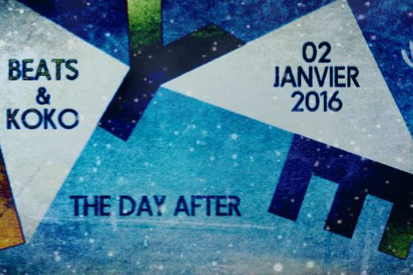 Beats & Koko NYE : The Day After au Faust
