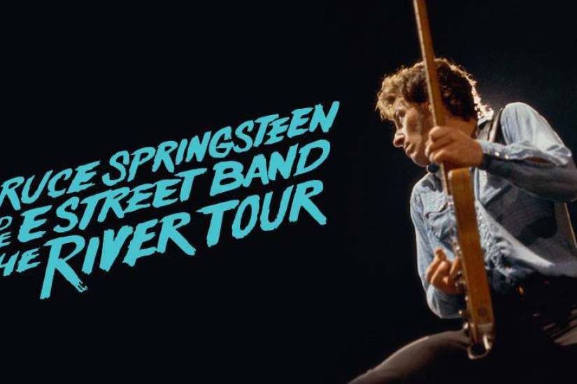 Bruce Springsteen Tour  Europe