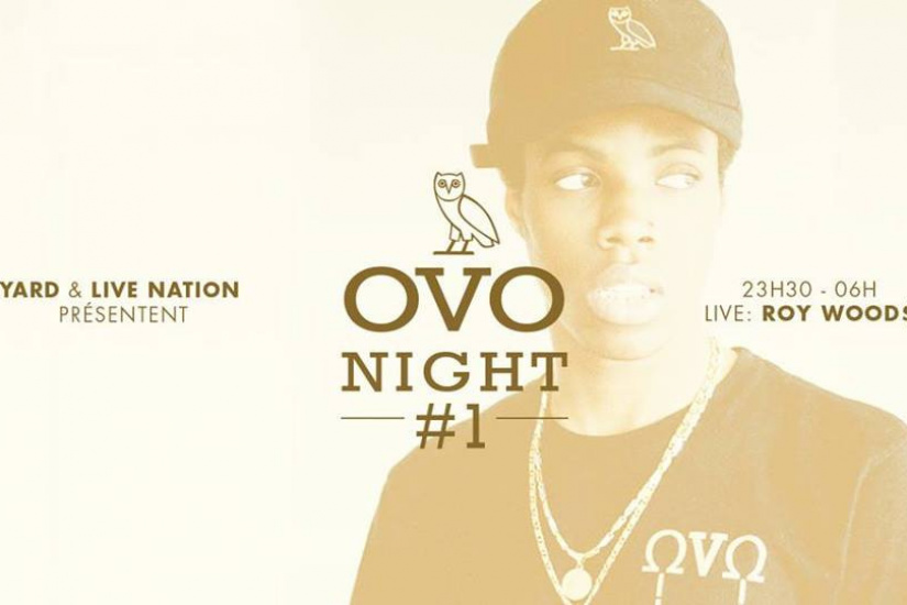 OVO Night #1 au Showcase