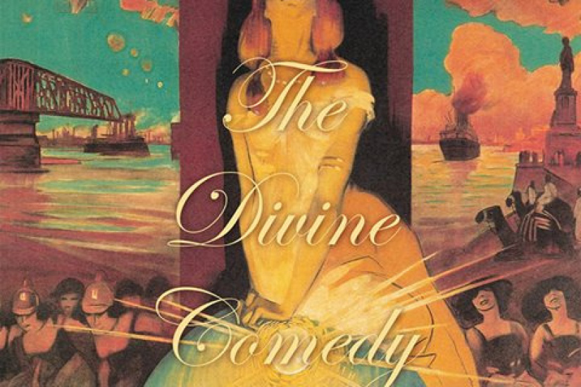 The Divine Comedy foreverland