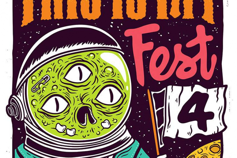 This Is My Fest 2016 au Gibus : dates, programmation et réservations