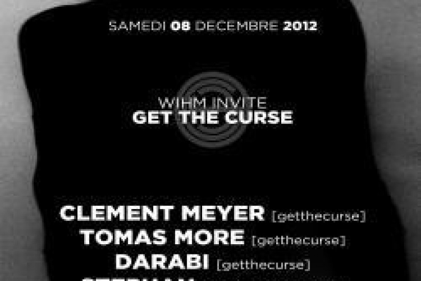 Get the Curse au Showcase avec Clément Meyer