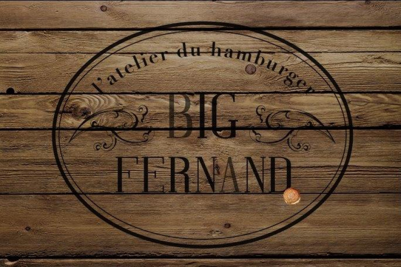Big Fernand et Little Fernand : les ateliers du hamburger et du hot dog à Paris