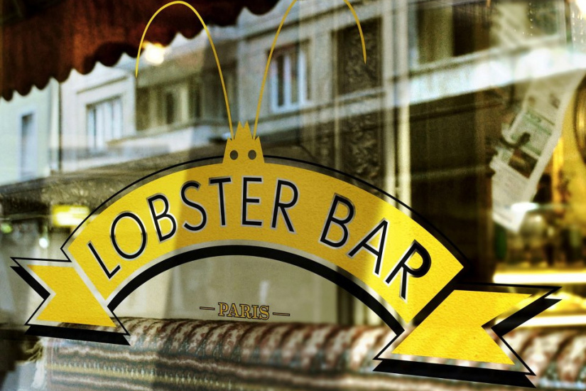 Le Lobster bar : le premier bar à homard de Paris