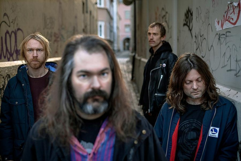 MOTORPSYCHO + DEAD HIPPIES
