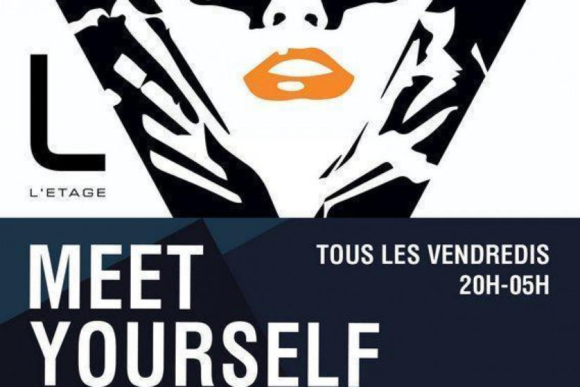 MEET YOURSELF #18