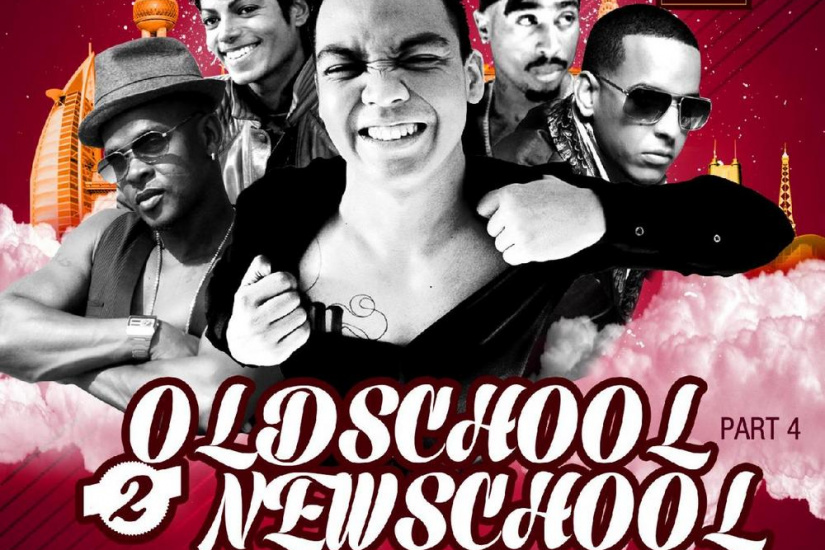 OldSchool 2 NewSchool part 4