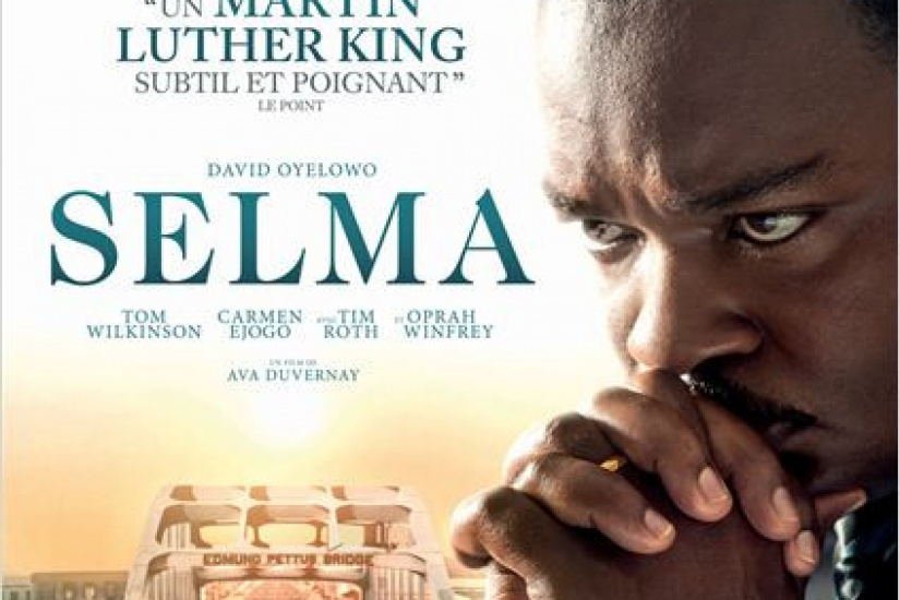 Martin Luther King Film