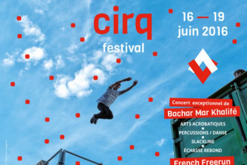 Le festival hip cirq revient au plus petit cirque du monde - Le plus petit cirque du monde ...