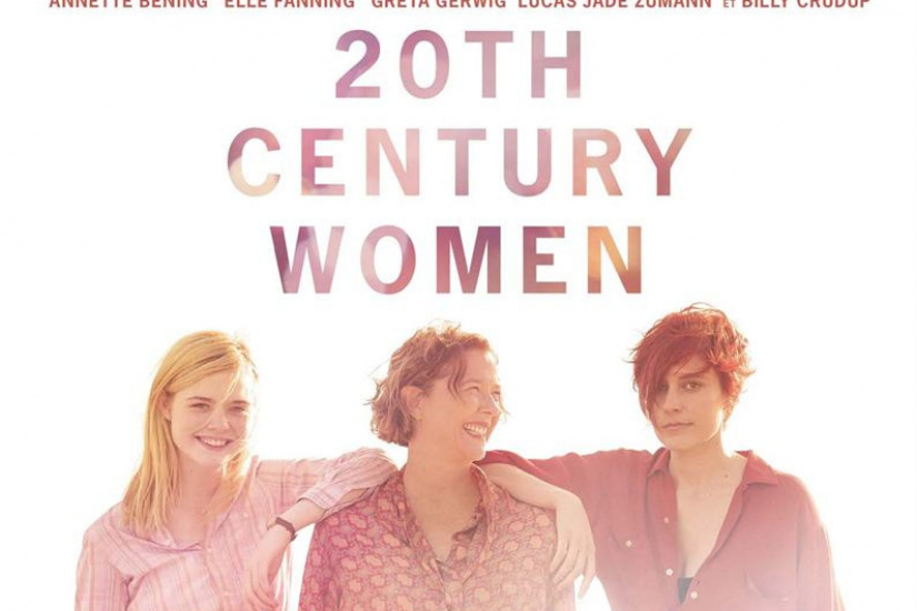 20th Century Women : gagnez vos places !