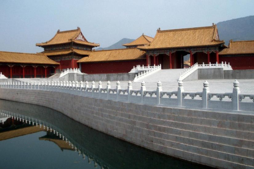 Les femmes et le pouvoir en chine conf rence la maison de la chine - Maison de la chine boutique ...