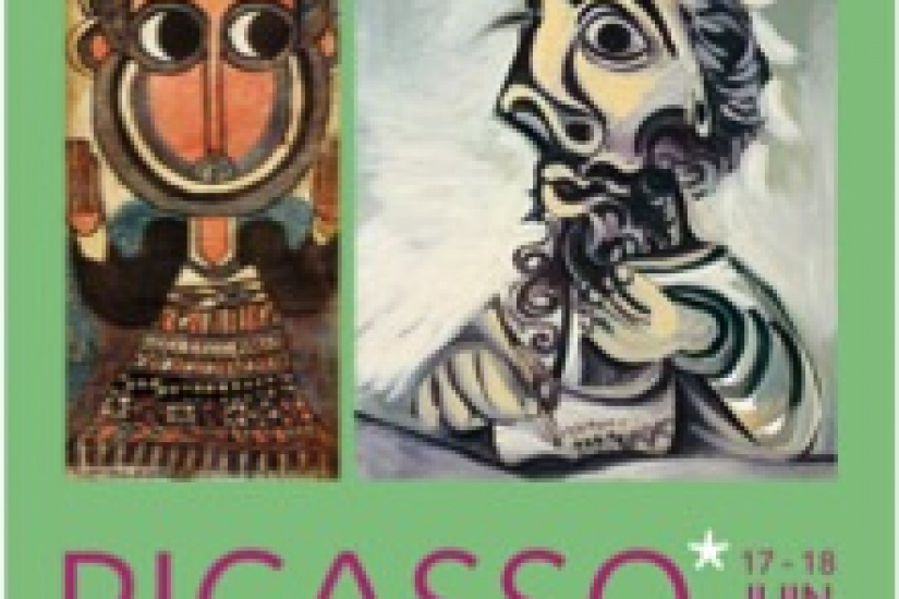 Week-end Picasso Primitif au musée du Quai Branly