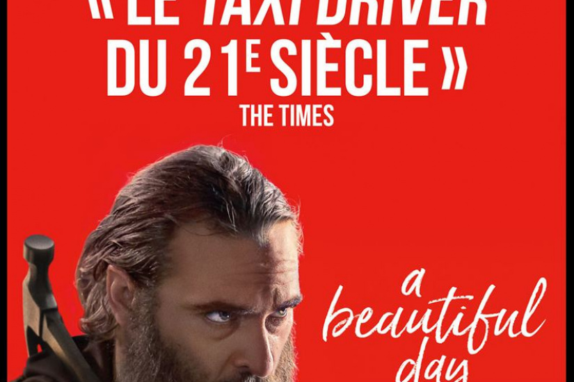 A Beautiful Day : gagnez vos places !