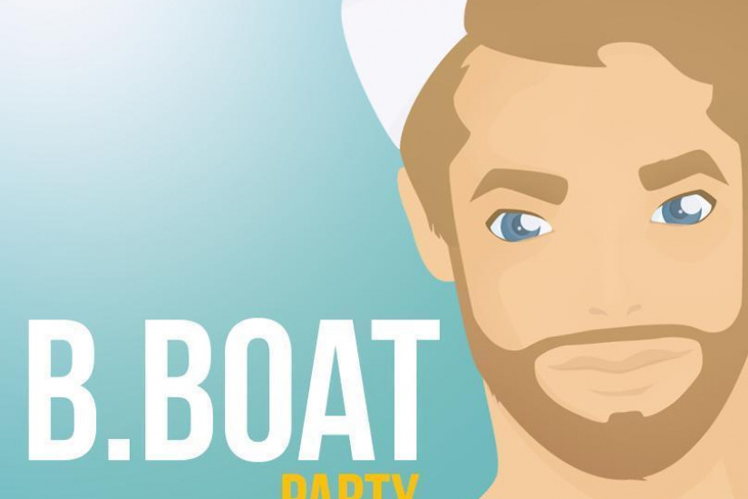 B Boat Party