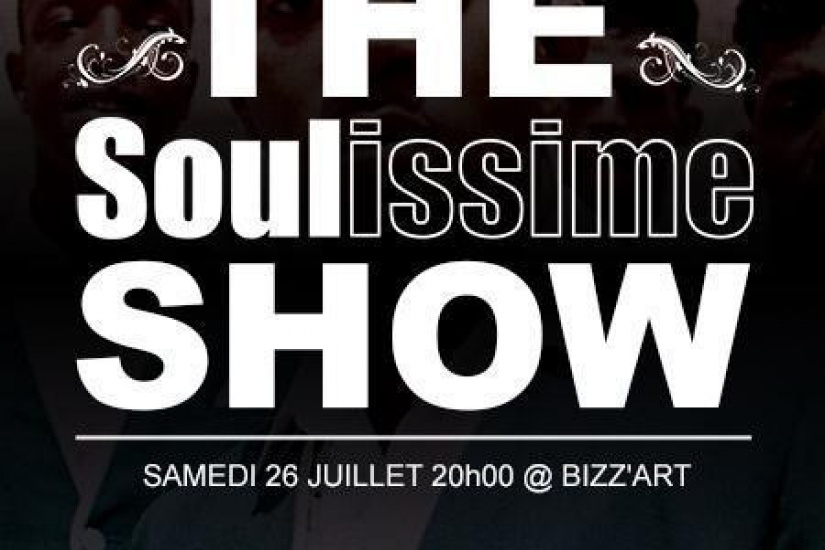 The Soulissime Show
