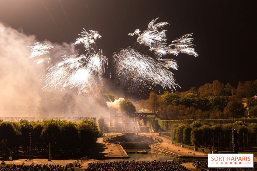 Le Grand Feu de Saint Cloud 2014