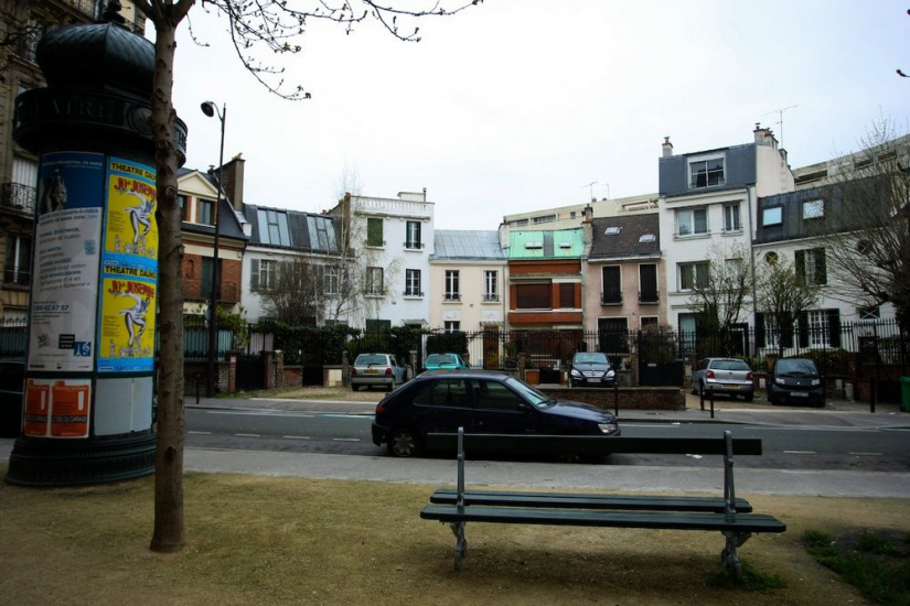 bon plan restaurant quartier montparnasse westerlo
