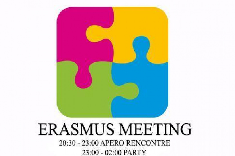 ERASMUS MEETING