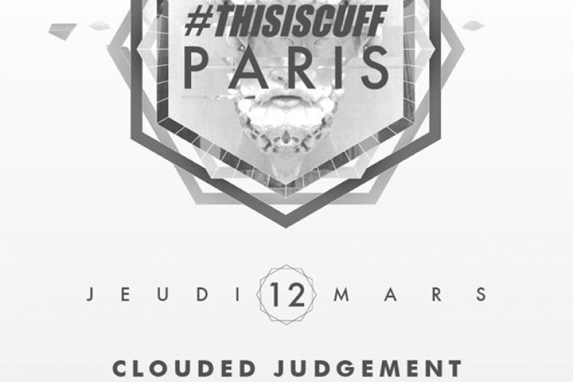 #THISISCUFF Paris