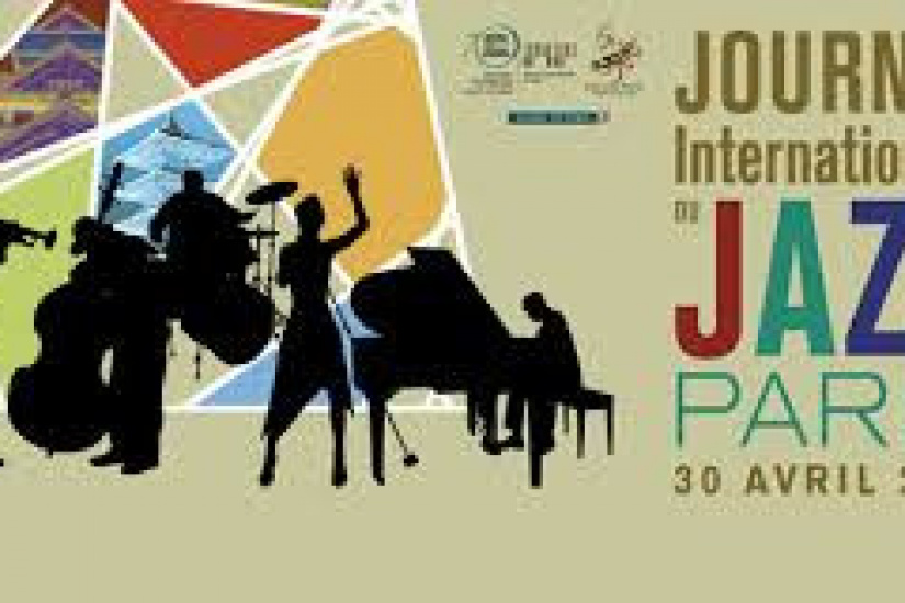 Journée Internationale du Jazz 2015 : concert exceptionnel à Paris