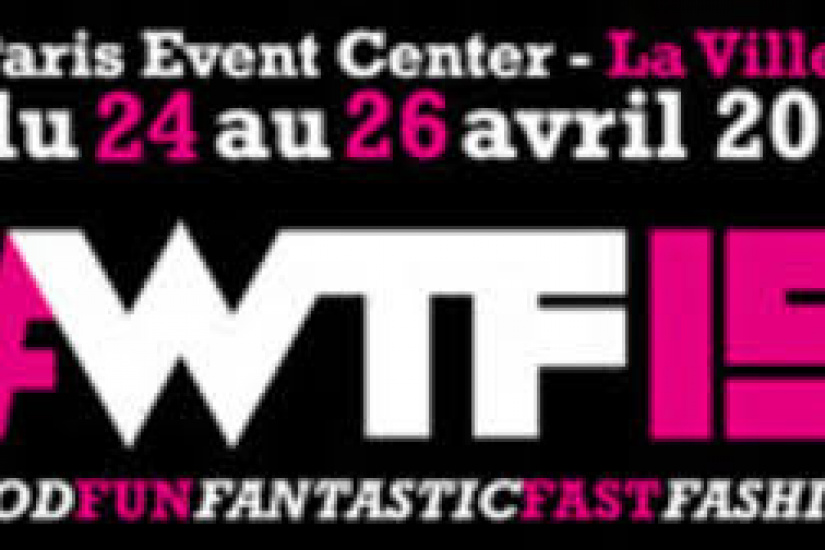 What The F* : l'événement 2015 des 13-25 ans à Paris Event Center