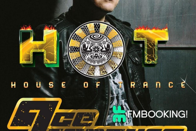 HOT House Of Trance 25