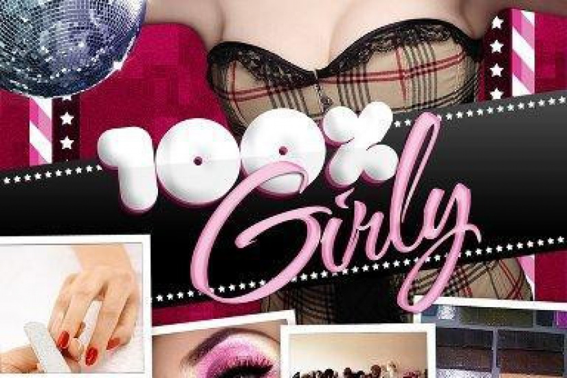 Afterwork 100% Girly'