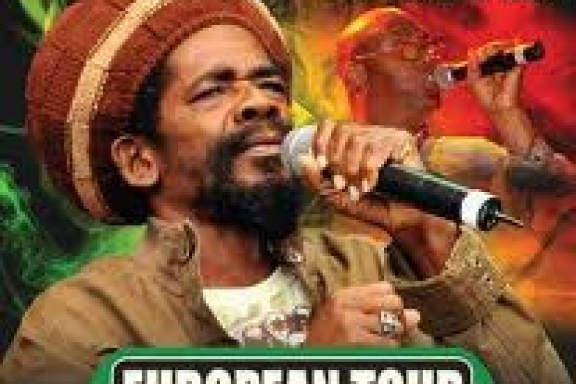 Cocoa Tea + Frankie Paul