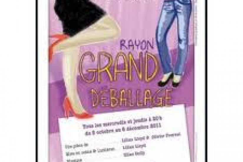 Rayon Grand Déballage