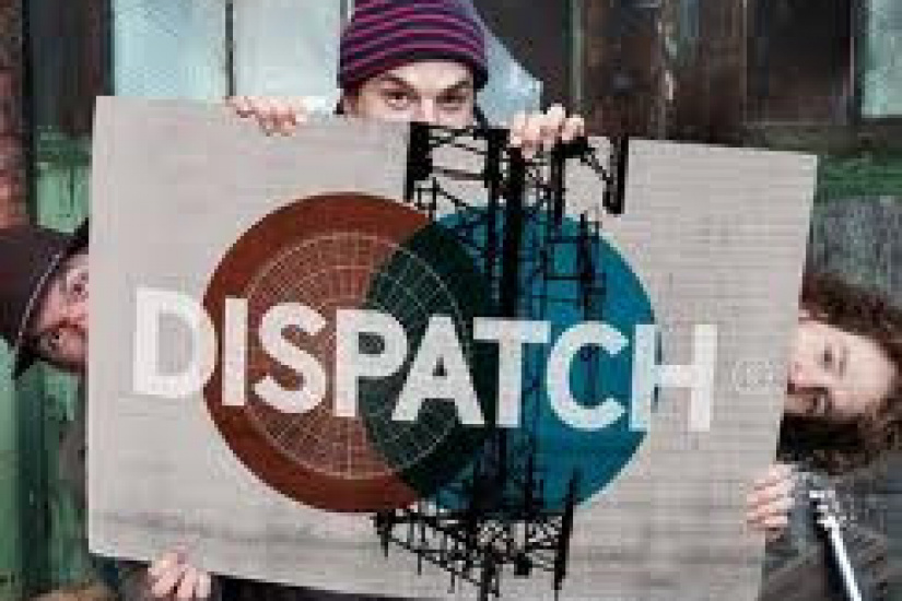Dispatch + Guests