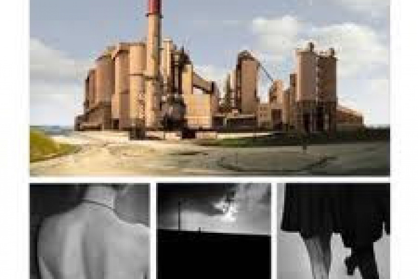 "Philippe Calandre, ""Fiction Factories"" & Jason Langer, ""Secret City"""