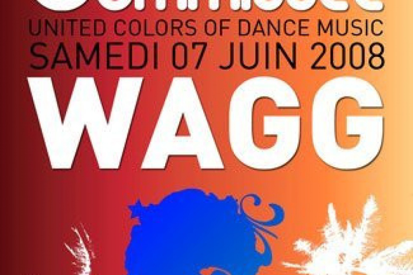 Soirée, Paris, Groove Committee, Wagg