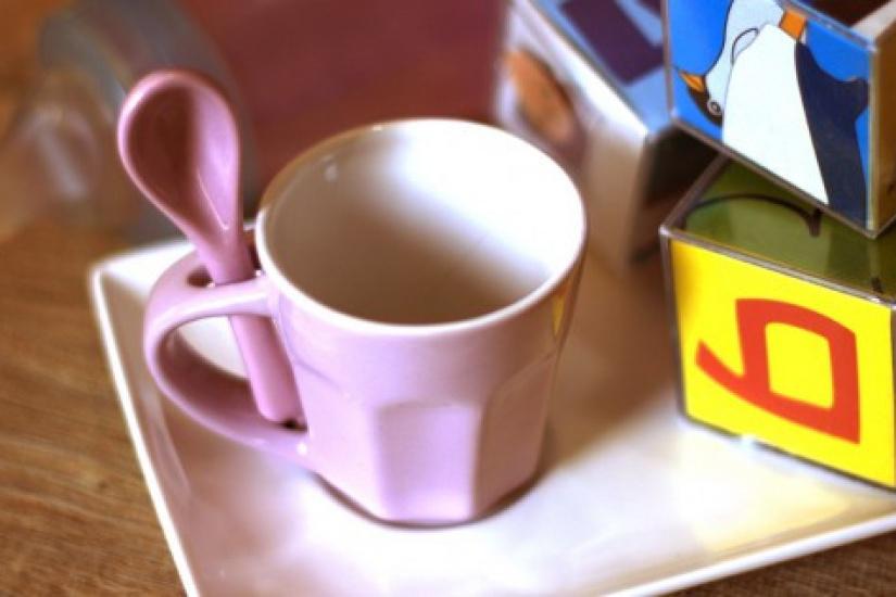 Guide des caf s pour enfant paris - Salon des loisirs creatifs paris ...