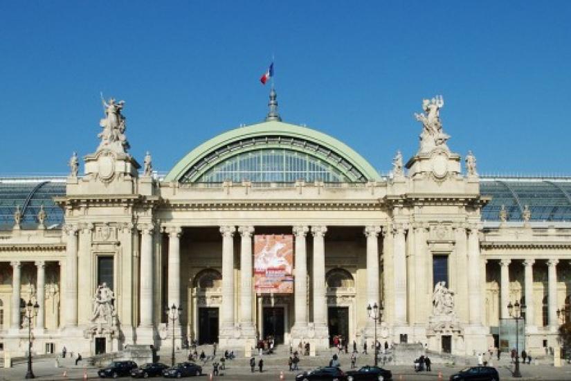 Les expositions de juillet 2017 paris - Exposition photo paris 2017 ...