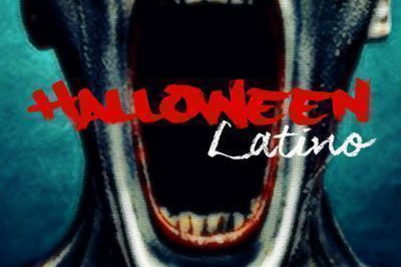 Halloween Latino, fiesta terriblement caliente!