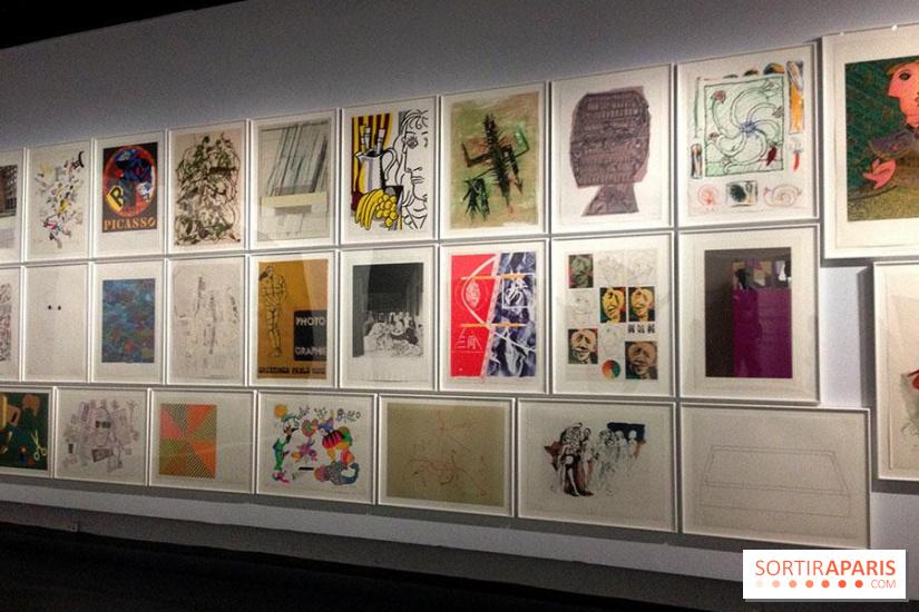 picasso mania les photos de l 39 expo au grand palais. Black Bedroom Furniture Sets. Home Design Ideas