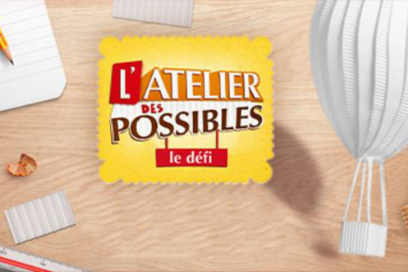 Do It Yourself avec l'Atelier des Possibles Lu