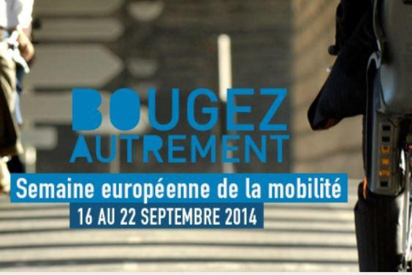 Semaine de la mobilit 2014 paris - Salon de la mobilite ...