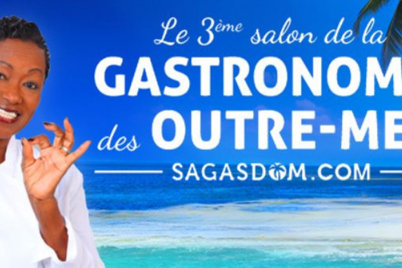Salon de la gastronomie des outre mer 2017 - Salon de la gastronomie paris ...