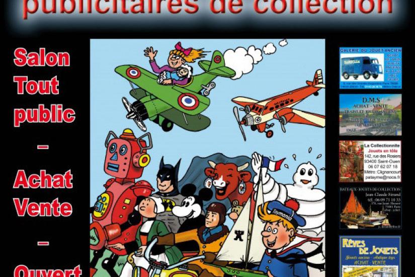 Toymania automne 2017 au palais des congr s salon des jouets anciens - Salon loisirs creatifs 2017 paris ...