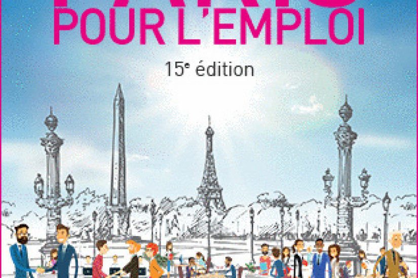 Paris pour l 39 emploi 2017 place de la concorde paris for Salon de la mode paris 2017