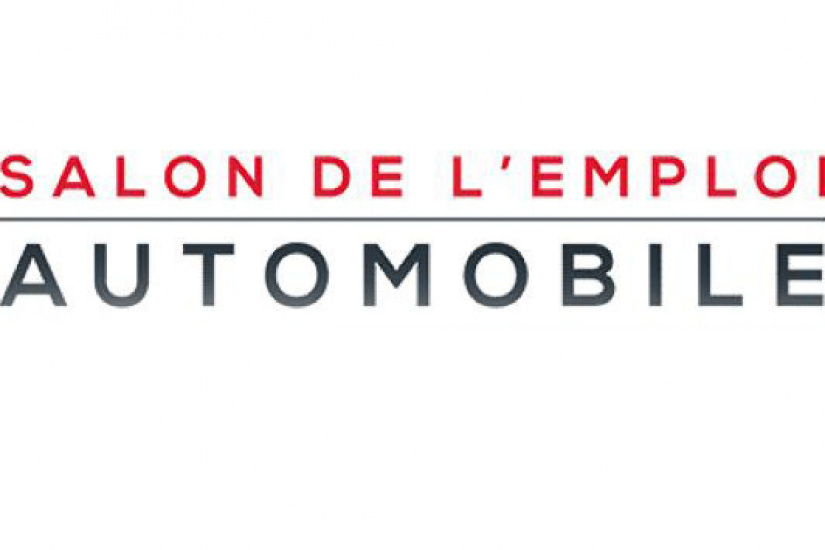 Salon de l emploi automobile 2018 for Salon de l auto 2018