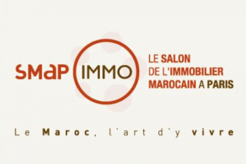 Salon de l 39 immobilier marocain a paris 2015 for Salon des ce paris 2015