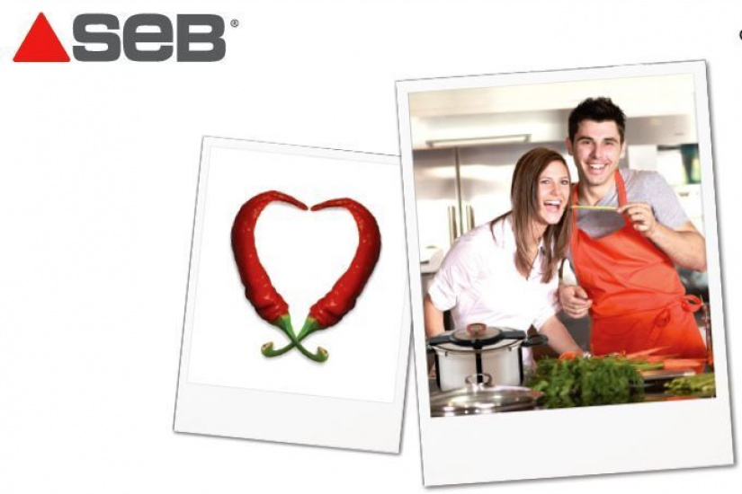 SpeedCooking, le speed dating de Seb