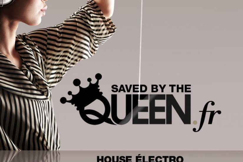 Saved By The Queen @ Queen Club Paris