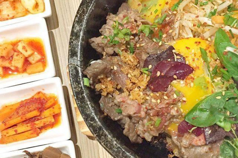 Korean Barbecue Grill : le nouveau repaire de Saint Germain !